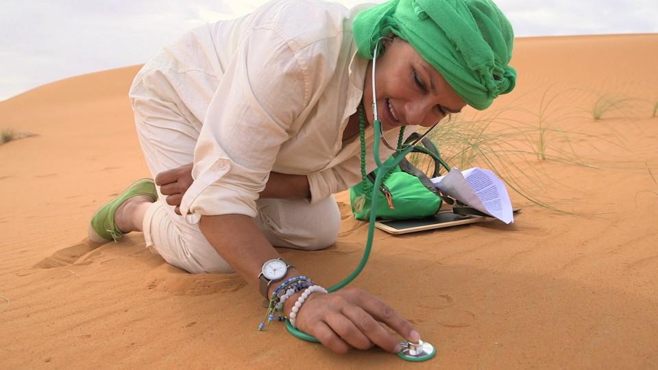 Curieuse de nature – Au Maghreb