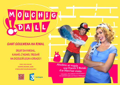 Mouchig-Dall