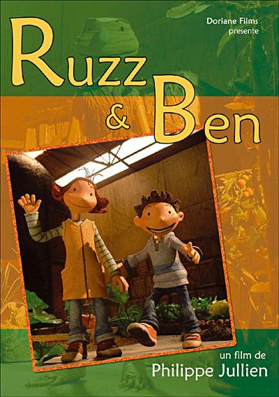 Ruzz et Ben / Sans autre t'es rien / Tadeus / Bennozh Dit